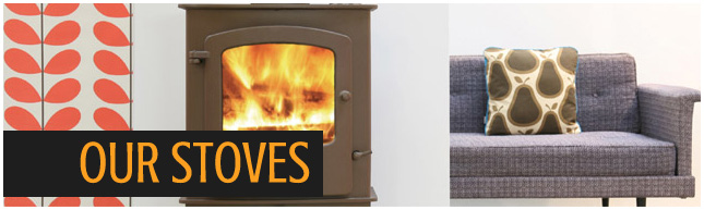 Stoves Wiltshire | Stoneways Fireplaces and Stoves
