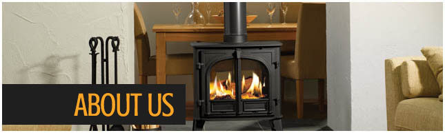 Stoves Bath | Stoneways Fireplaces and Stoves
