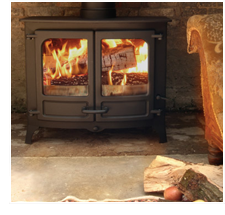 Wood Burning Stoves | Stoneways Fireplaces and Stoves