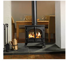 Stovax Stoves | Stoneways Fireplaces and Stoves