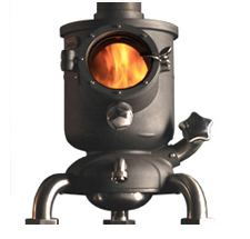 Hotpod Stoves | Stoneways Fireplaces and Stoves