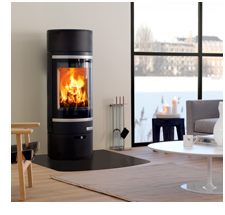 Scan Stoves | Stoneways Fireplaces and Stoves