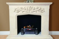 The Northwick Grand Fireplace
